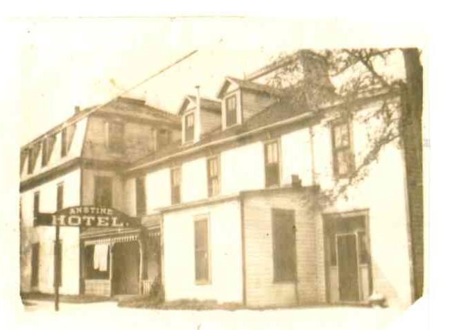 Anstine Hotel