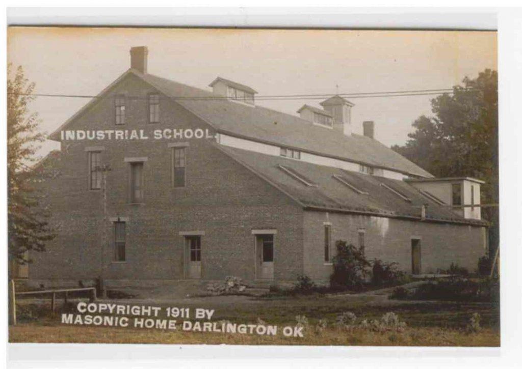Darlington Industrial School