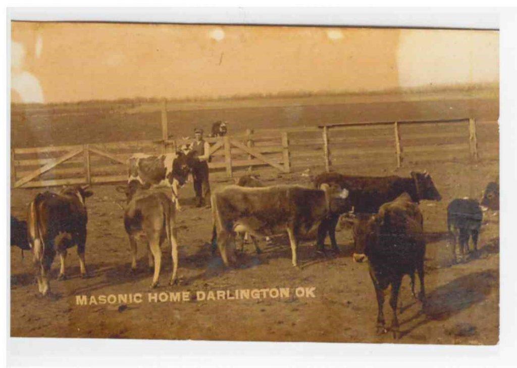 Darlington Masonic Home