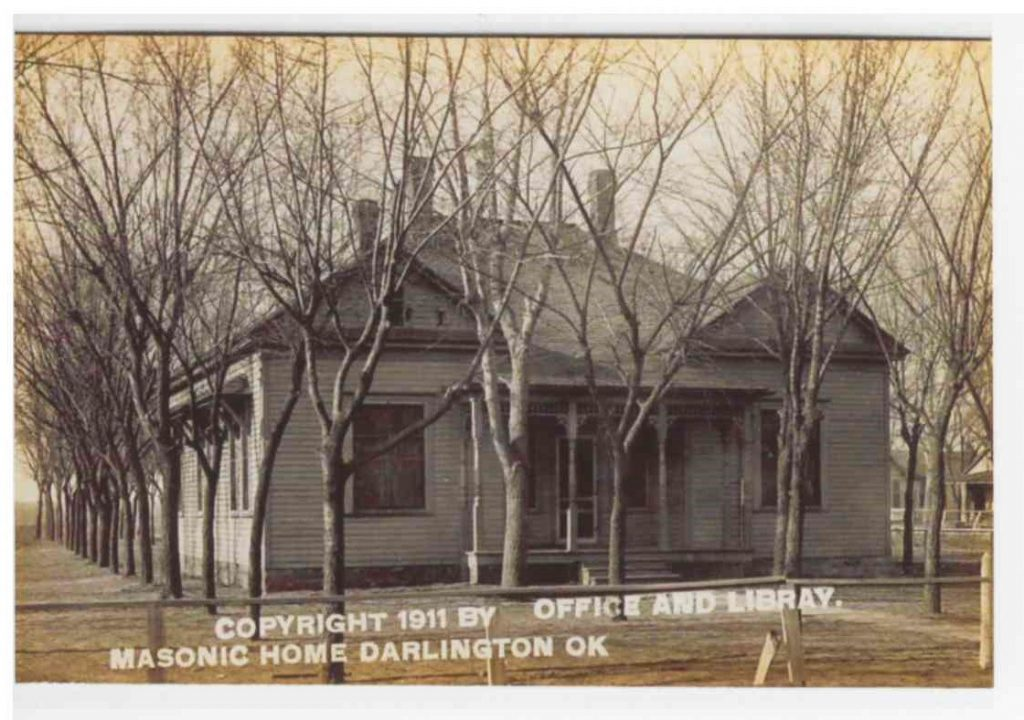 Darlington Office and Library