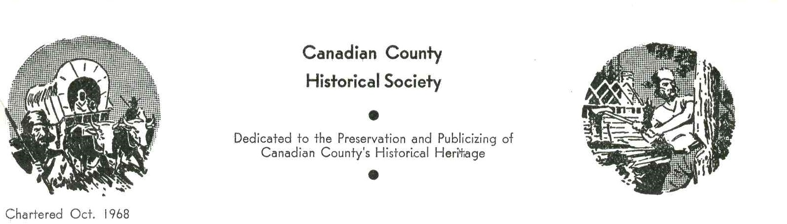 Canadian County Historical Society Museum